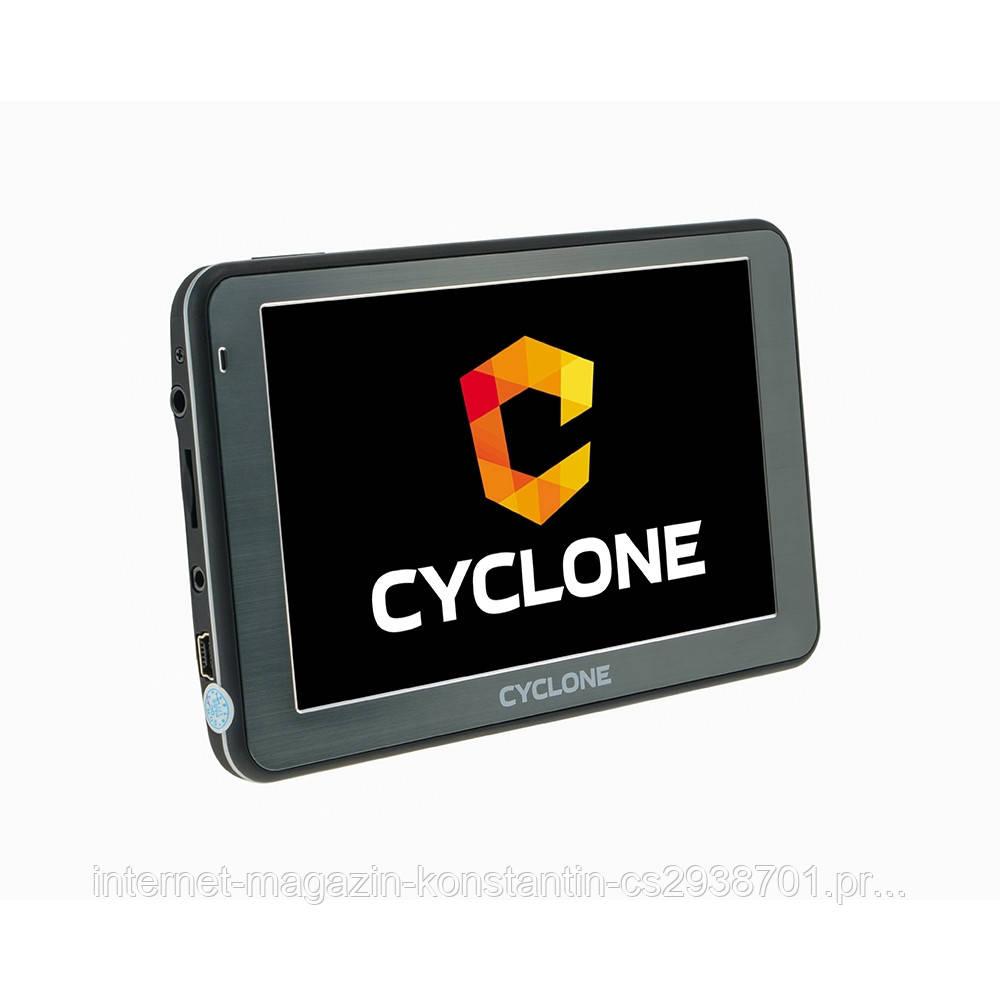 CYCLONE ND 505 AV BT
