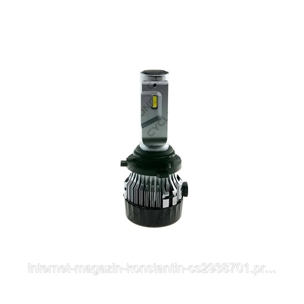 LED 9006 5000K 5000Lm CR type 19