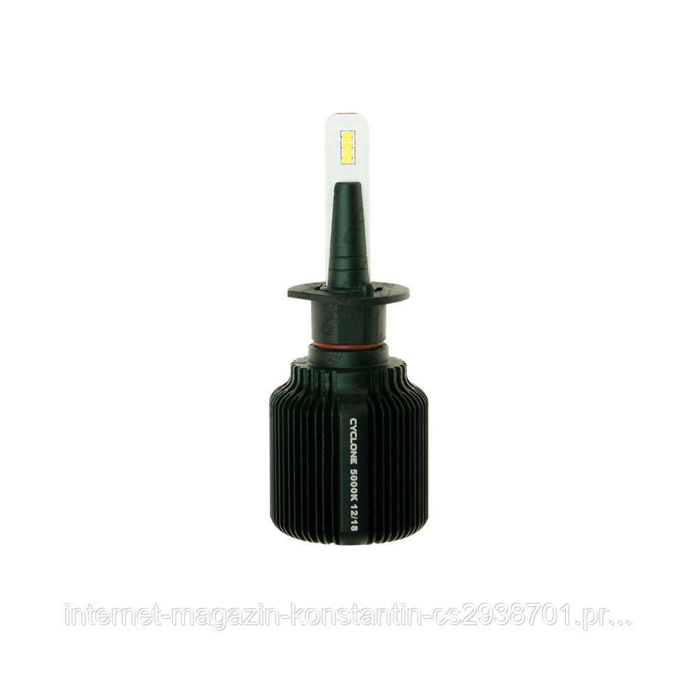 CYCLONE LED H1 5000K 4500Lm CSP Type 21