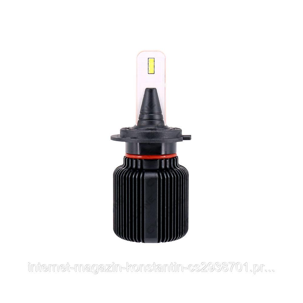 CYCLONE LED H7 5000K 4500Lm CSP Type 21