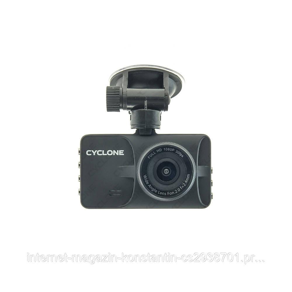 CYCLONE DVH-41 v3