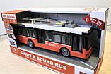 Тролейбус WY 911, фото 2