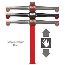 Комплект для установки механического лифта на стойку 3-D стенда РУУК HUNTER 20-2716-1