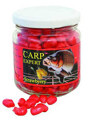 Кукуруза Energofish Carp Expert 10-15 мм - 212 мл - Strawberry (Клубника красная)