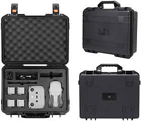 Кейс Primolux Hard Profi для квадрокоптера DJI Mavic Air 2 / Air 2S - Black