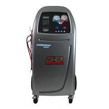 Установка для обслуживания кондиционеров (автоматическая) с принтером ROBINAIR AC690PRO SP00000023