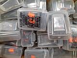 Многоразовые силиконовые беруши Delta Plus Conicfir 050 29 дБ 50 пар (CONICFIR050OR), фото 7