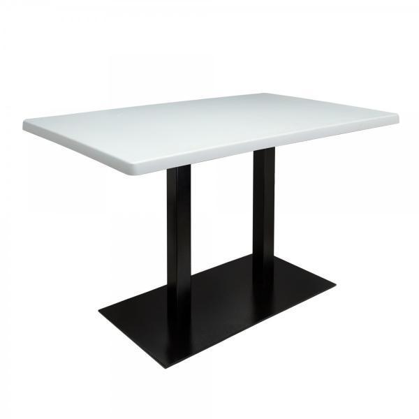 Стол Топалит 110*70 см, h 74 см