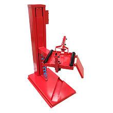 Борторасширитель для грузовых шин с пневматическим приводом (ХЗСО) TR-EXP