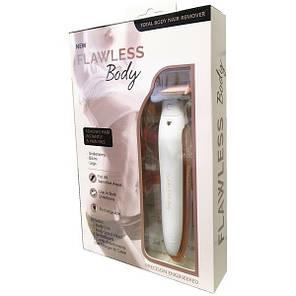 Электробритва для удаления волос New Flawless Body, фото 2
