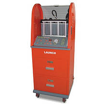 Установка для диагностики и чистки форсунок  LAUNCH  CNC-601A