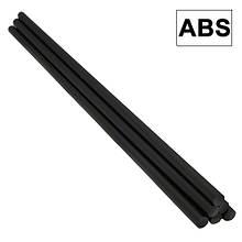 Комплект пластмассовых стержней (6 шт., акрилонитрил, бутадиен, стирол) TRISCO