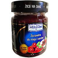 Соус клюквенный к мясу и сыру - 210 грамм