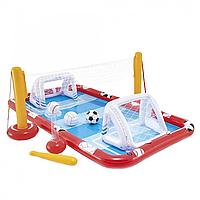 Детский надувной игровой центр Активный спорт    57147