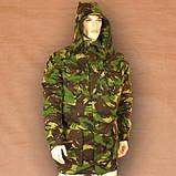 Мужская куртка, парка Британии DPM ( ДПМ) . Оригинал. Новые и б/у, фото 2