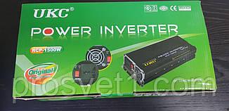 Преобразователь 1500W RCP AC/DC 12V
