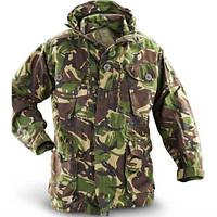 Мужская куртка, парка Британии DPM ( ДПМ) . Оригинал. Новые и б/у