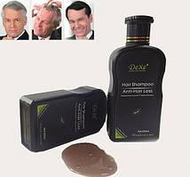 """Оригінал!Шампунь проти випадіння волосся Декс серія проти випадіння волосся―Dexe """"Anti-Hair Loss""""(200мл)."""