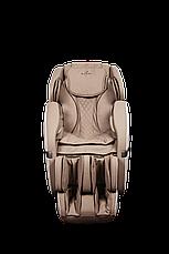 Массажное кресло Betasonic II +Braintronics (бежевое)  Casada, фото 3