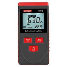 Измеритель поверхностного сопротивления  WINTACT WT311