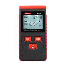 Тестер электромагнитного излучения (1-1999В/м, 0.01-99,99μt)  WINTACT WT3120