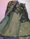 Мужская куртка, парка Британии DPM ( ДПМ) . Оригинал. Новые и б/у, фото 4