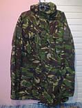 Мужская куртка, парка Британии DPM ( ДПМ) . Оригинал. Новые и б/у, фото 3