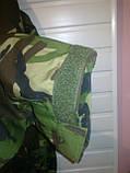Мужская куртка, парка Британии DPM ( ДПМ) . Оригинал. Новые и б/у, фото 7