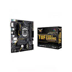 Материнська плата Asus TUF B360M-E Gaming