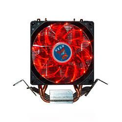 Процесорний кулер Cooling Baby R90 RED LED