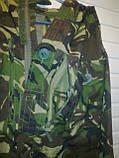 Мужская куртка, парка Британии DPM ( ДПМ) . Оригинал. Новые и б/у, фото 5