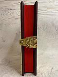Євангеліє напрестольне (210х150мм) шкіра накладки позолота, фото 4