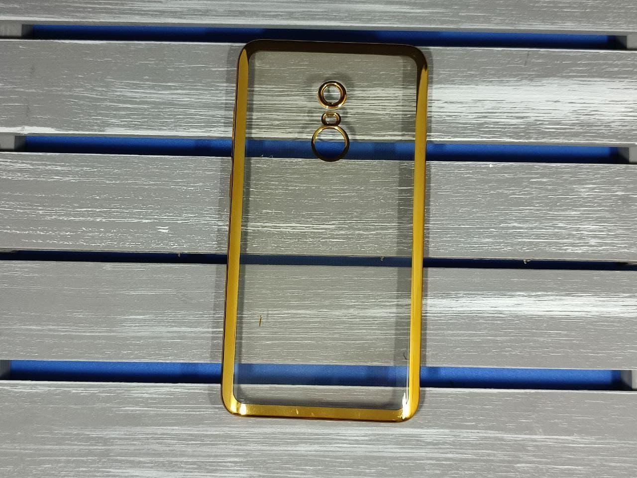Чехол Redmi Note 4