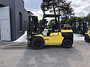 Вилочный погрузчик Toyota 02-FG50 Вагонник 5 тон, фото 8