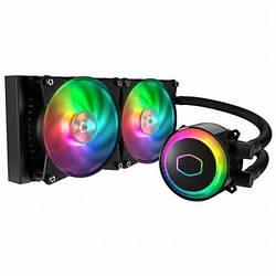 Процесорний кулер Cooler Master MasterLiquid ML240R RGB