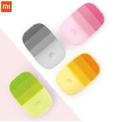 Ручний для особи Xiaomi inFace Sonic Facial Device MS2000 Pink