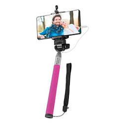 Селфи Палиця з кабелем Defender Selfie Master SM-02 Purple