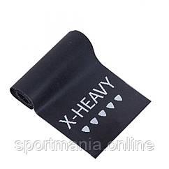 Еспандер стрічка LivePro RESISTANCE BAND X-Heavy