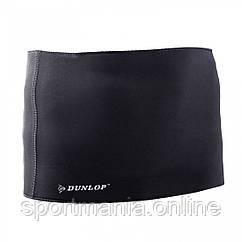 Пояс для похудения Dunlop Fitness waist-shaper M