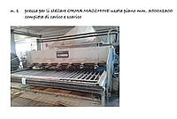 Пресс для сращивания ORMA Macchine 3500х1300 мм