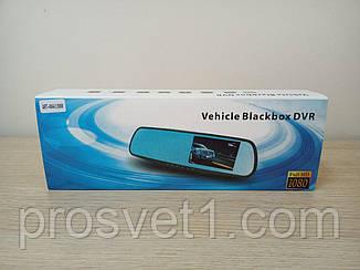 Видеорегистратор-автозеркало DVR L9000