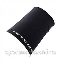 Фіксатор зап'ястя Dunlop Wrist support S чорний