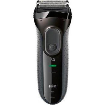 Електробритва BRAUN 3000 Series 3 01762