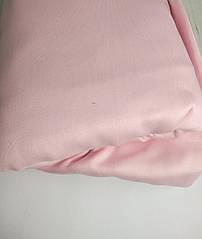 Сатин светло розовый (Пакистан) 240*225см