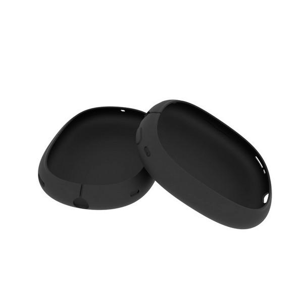 Накладка для Apple AirPods Max oneLounge TPU Protective Silicone Case Black