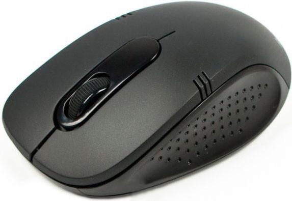 Миша A4Tech G3-630N Wireless Black (4711421926225)