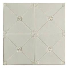 Самоклеющаяся декоративная потолочно-стеновая 3D панель плитка 700x700x4.5мм