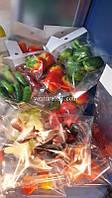 Набор декоративный овощей и фруктов (6 штук)