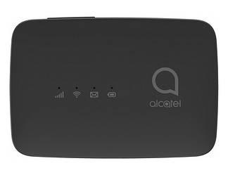 Модем 3G/4G Alcatel Linkzone LTE Mobile WIFI (MW45V-2AALUA1)