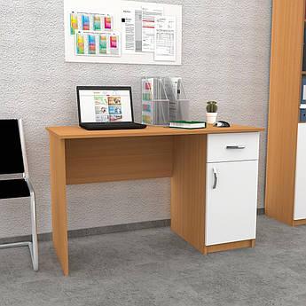 Офісний стіл FLASHNIKA З-7 (1400 мм x 600 мм x 750мм)